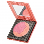 BH Cosmetics - Floral Blush - Duo Cheek Color - tvářenka odstín Caribbean Coral
